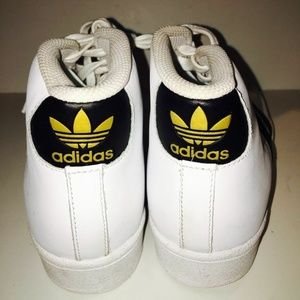 Adidas Shoes - Adidas Pro Model Shoes
